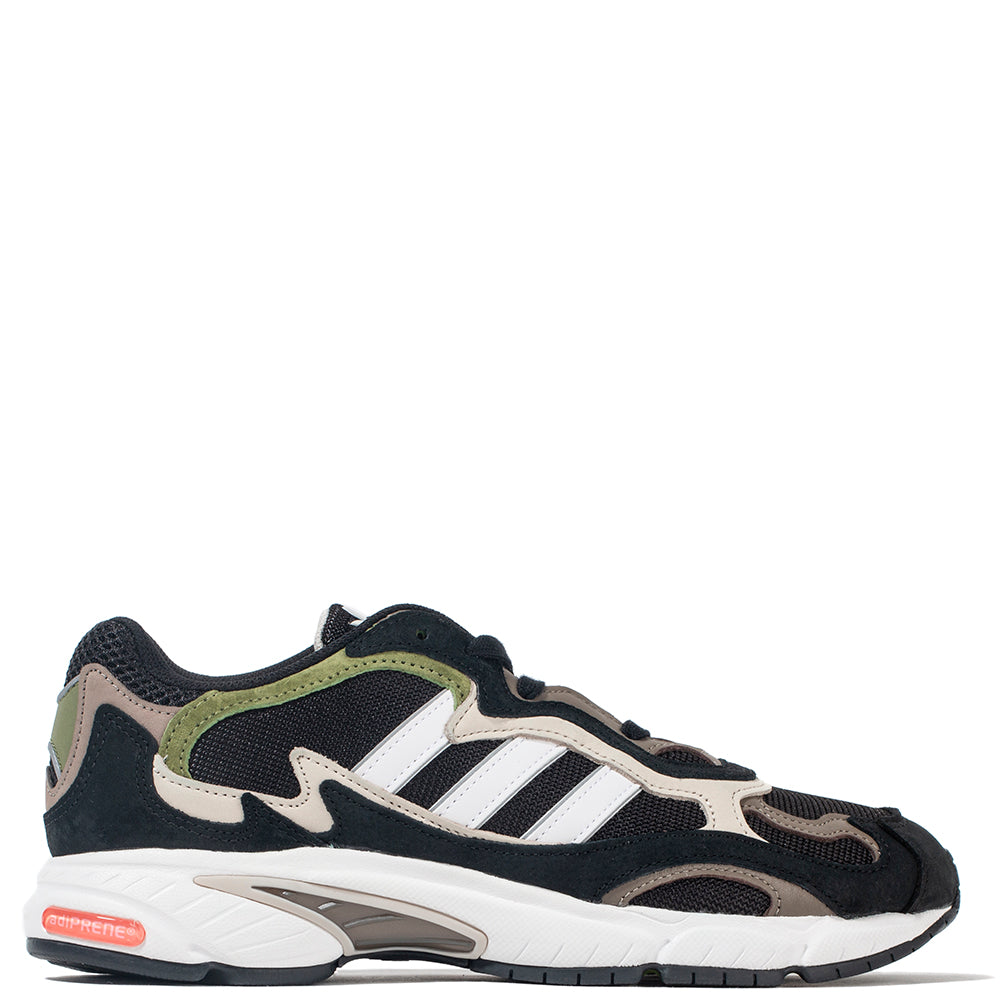 adidas Temper Run / Core Black - Deadstock.ca