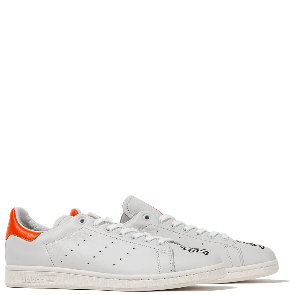 adidas Originals by Keith Haring Stan Smith Linen