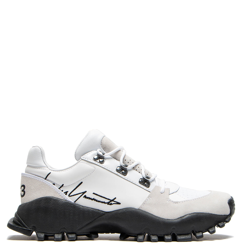 Y-3 Kyoi Trail / White - Deadstock.ca