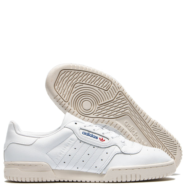 EF2888 adidas Powerphase OG / White