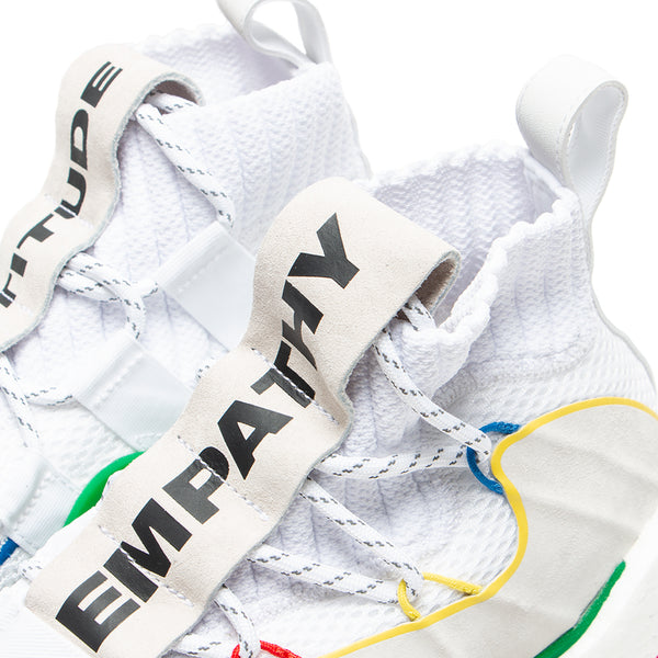 EF3500 adidas by Pharrell Williams BYW LVL X / White