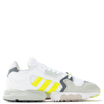 adidas Consortium x Footpatrol ZX Torsion / White - Deadstock.ca