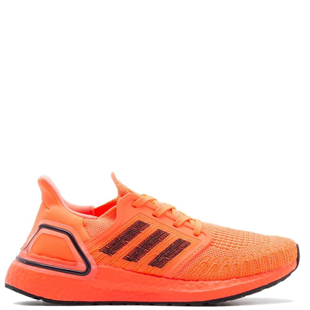 adidas Originals Women's Ultraboost 20 / Signal Coral