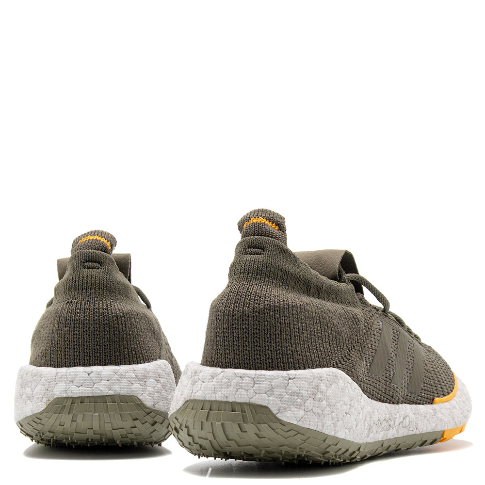 adidas x Monocle Pulse Boost HD / Raw Khaki