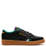 Reebok Affiliates x Bronze 56K Club C Revenge / Black