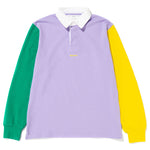 Reception Rugby Polo / Multi