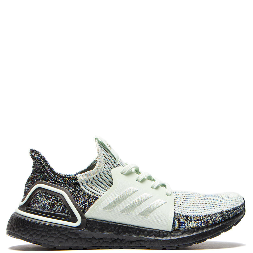 adidas Ultra Boost 19 Green Grey | F34075