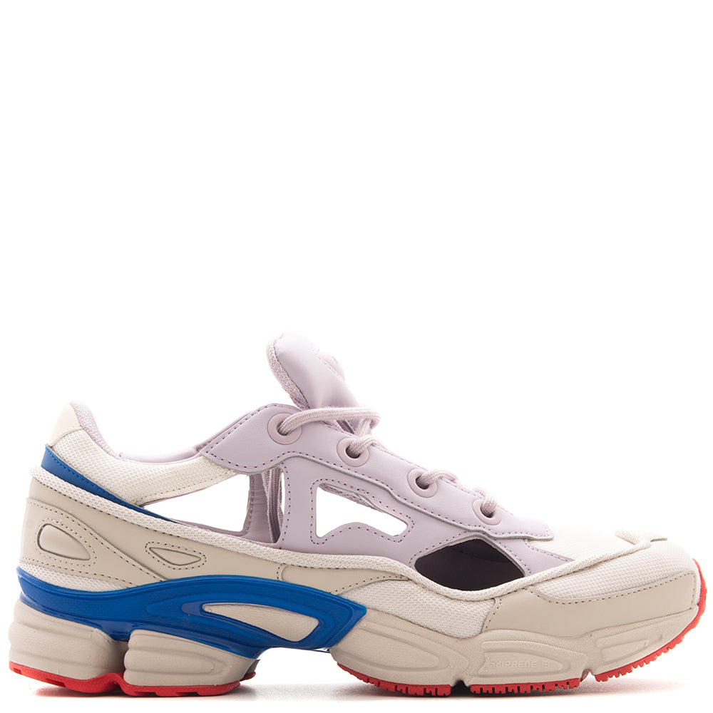 Style code F34237. adidas x Raf RS Replicant Ozweego / Clear Brown