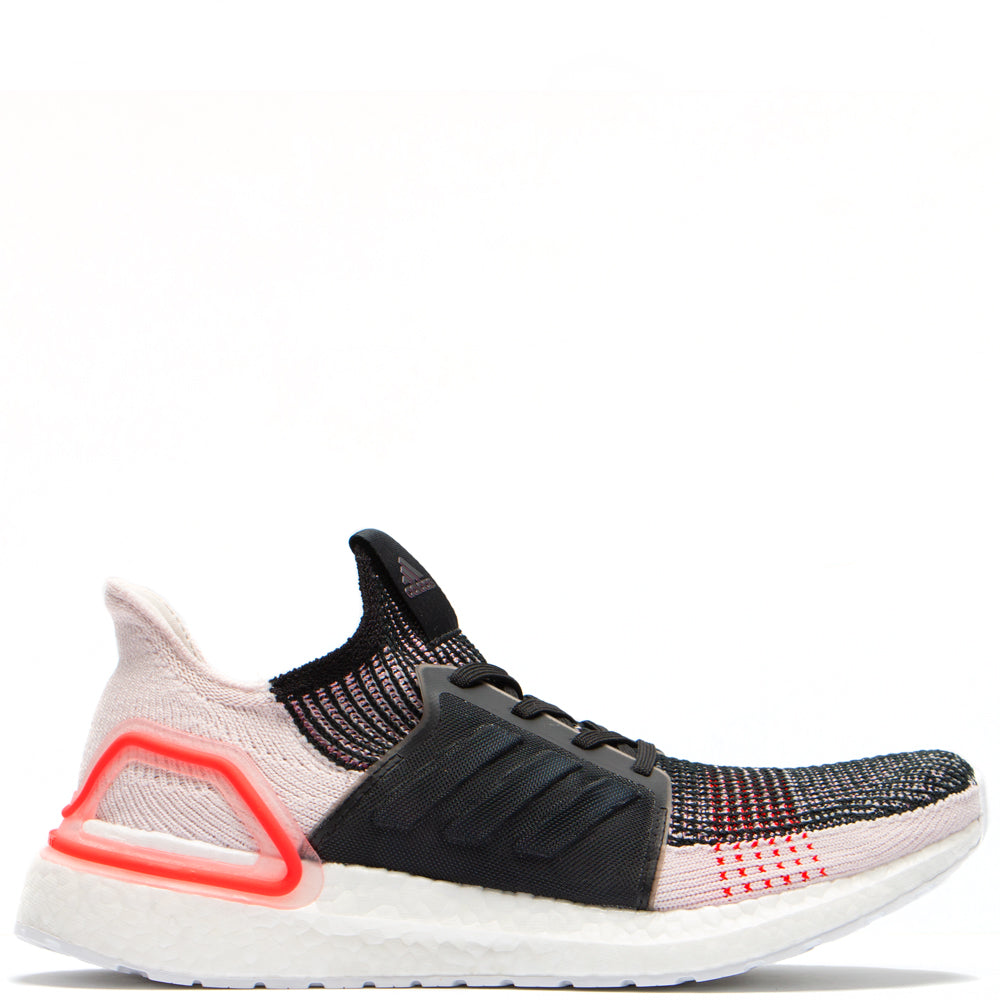 F35238 adidas Ultraboost 19 Core Black / Orchid Tint