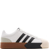 Style code F35295. adidas Originals by Alexander Wang AW Skater Super / White