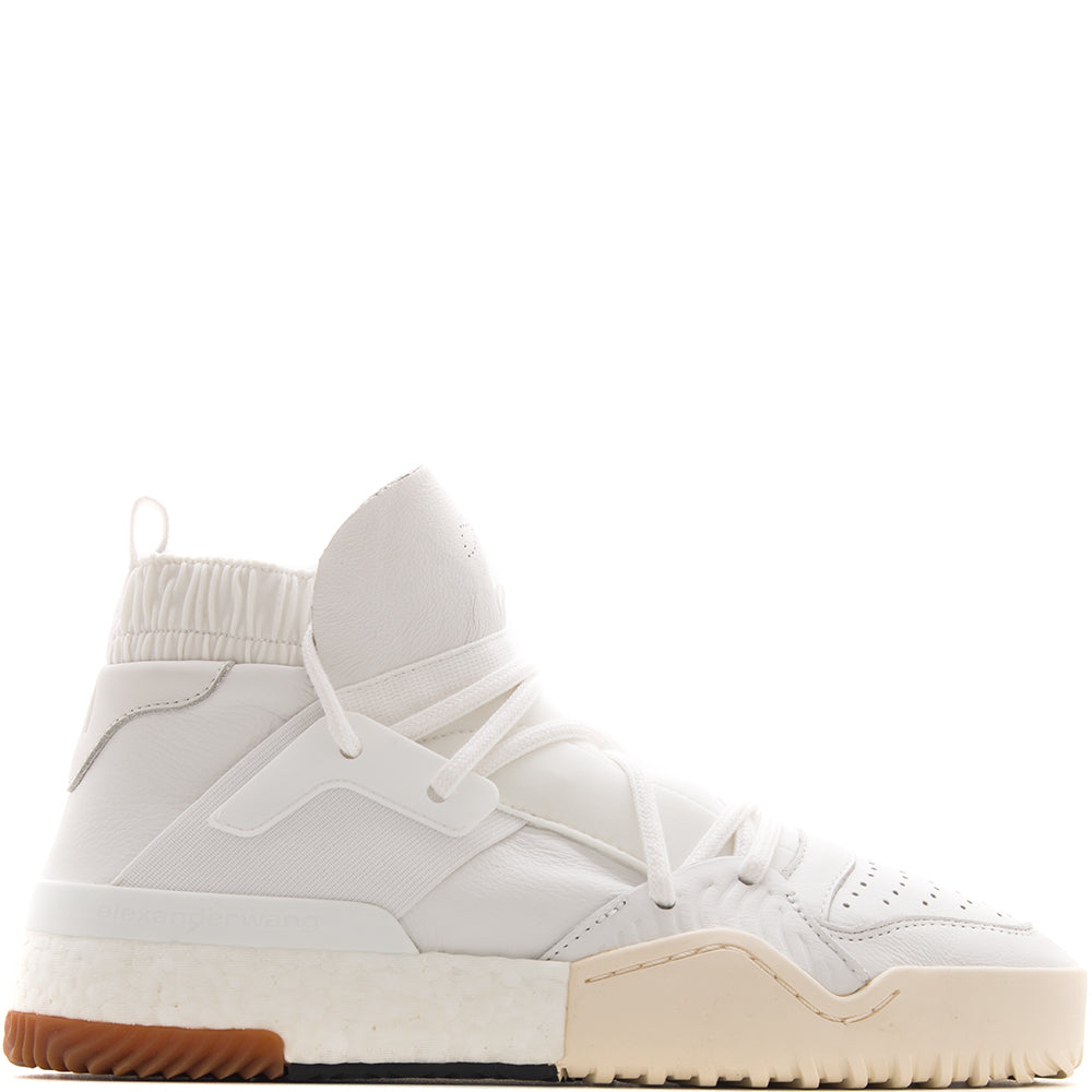 Style code F35296. adidas Originals by Alexander Wang AW Bball / White
