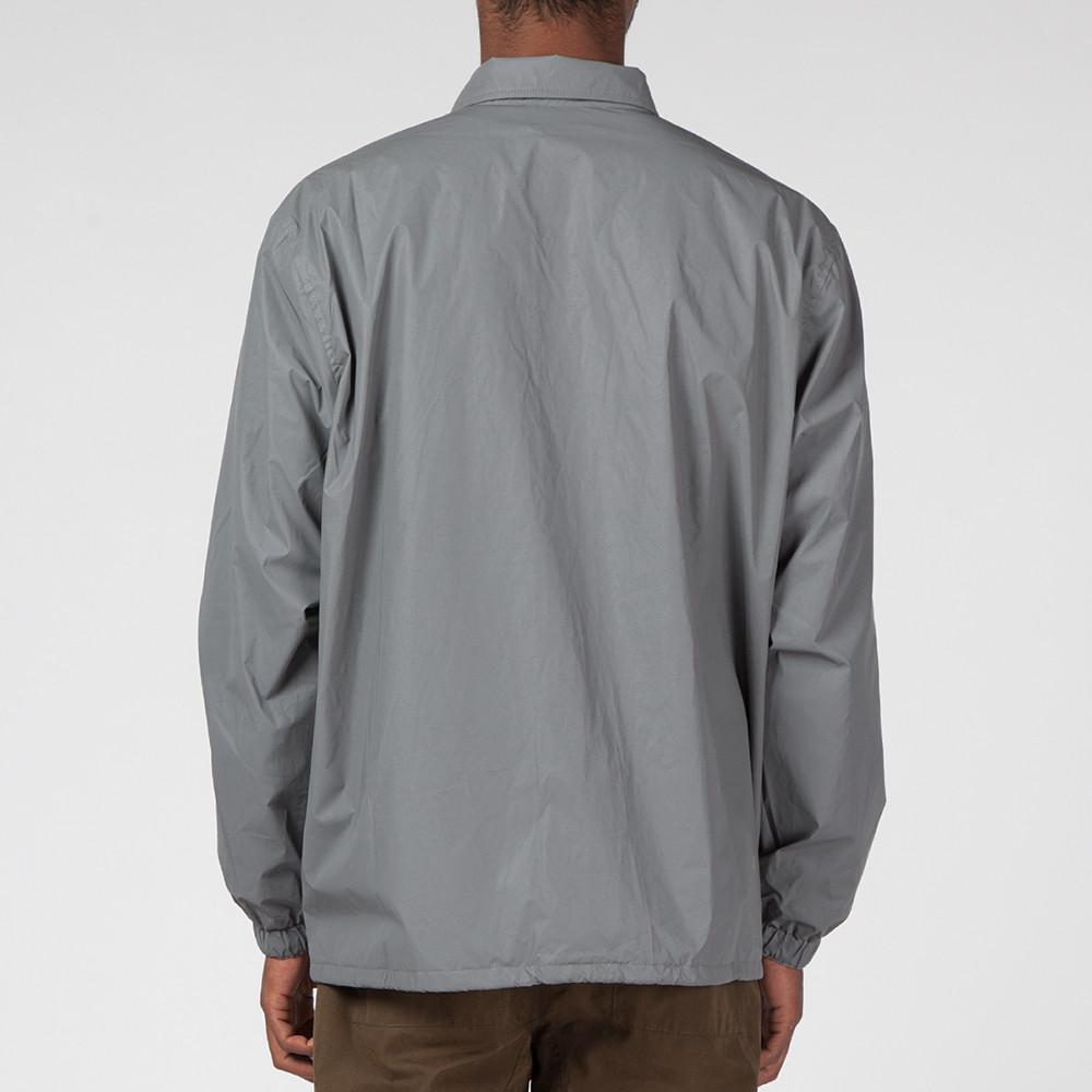 FUCKING AWESOME 3M REFLECTIVE JACKET / GREY