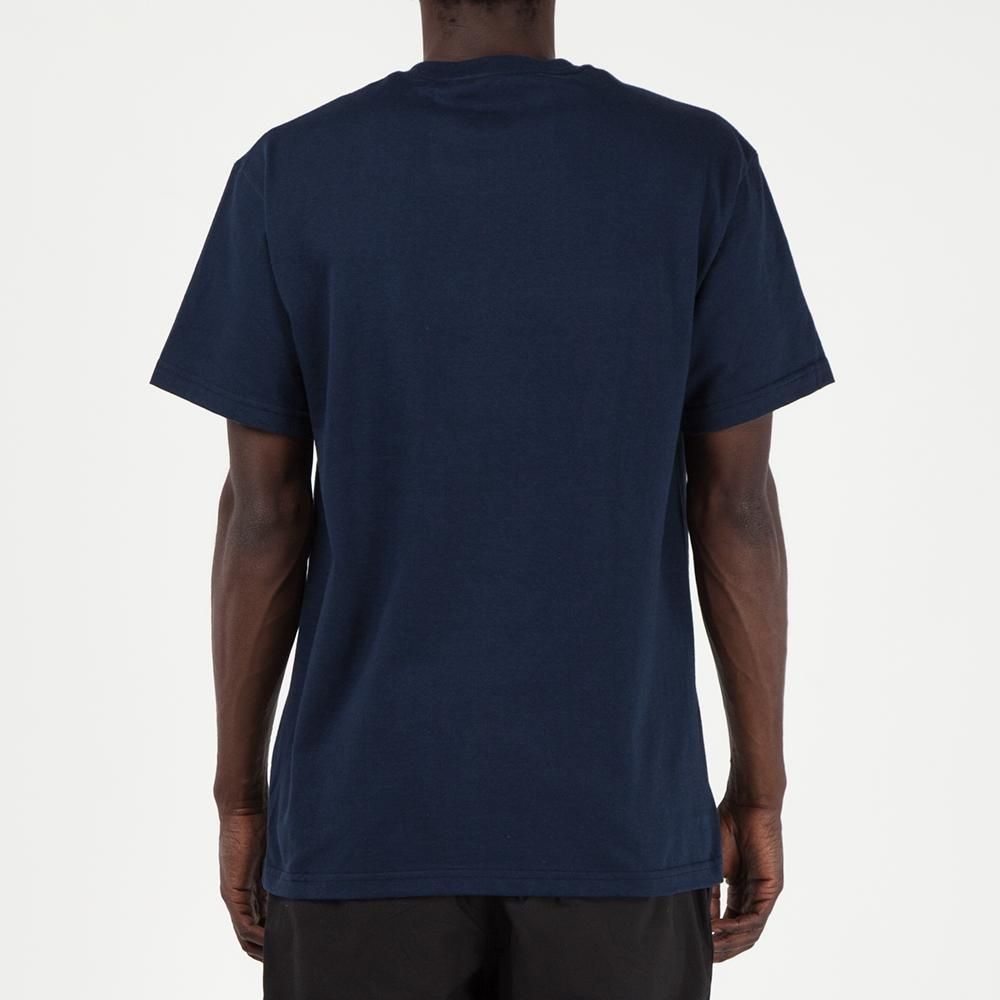 Fucking Awesome FA Records Pocket T-shirt / Navy