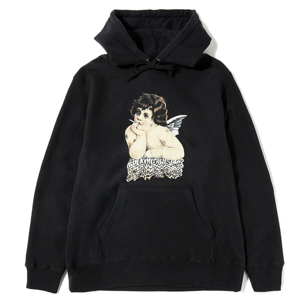 Fucking Awesome Angel 2 Pullover Hoodie / Black