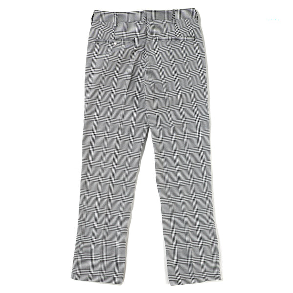 Fucking Awesome Chino Pant / Glen Plaid