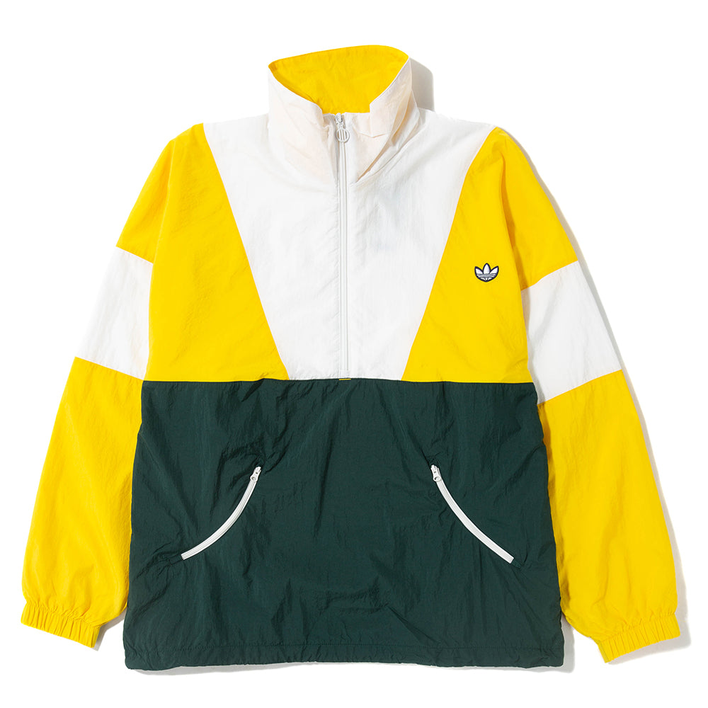adidas Originals Track Top / Super Yellow