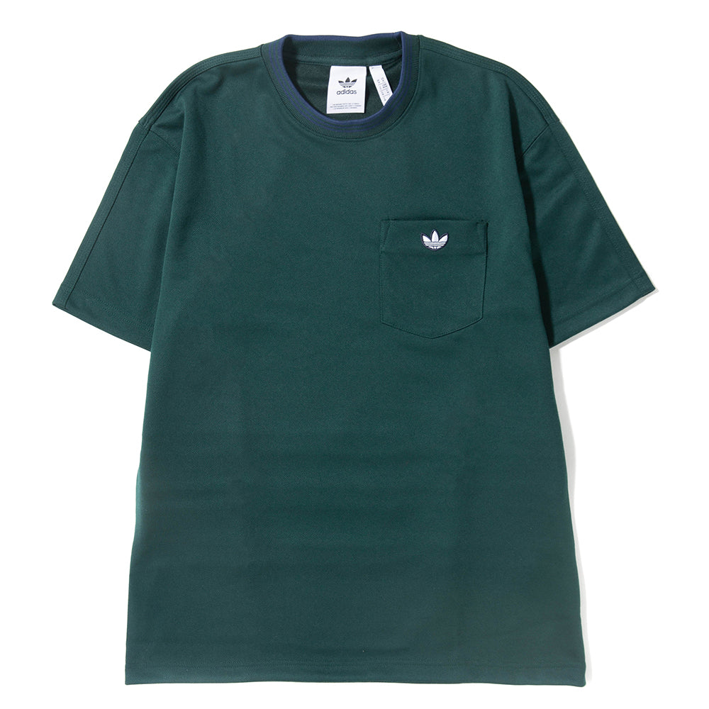 adidas Originals T-shirt / Green Night