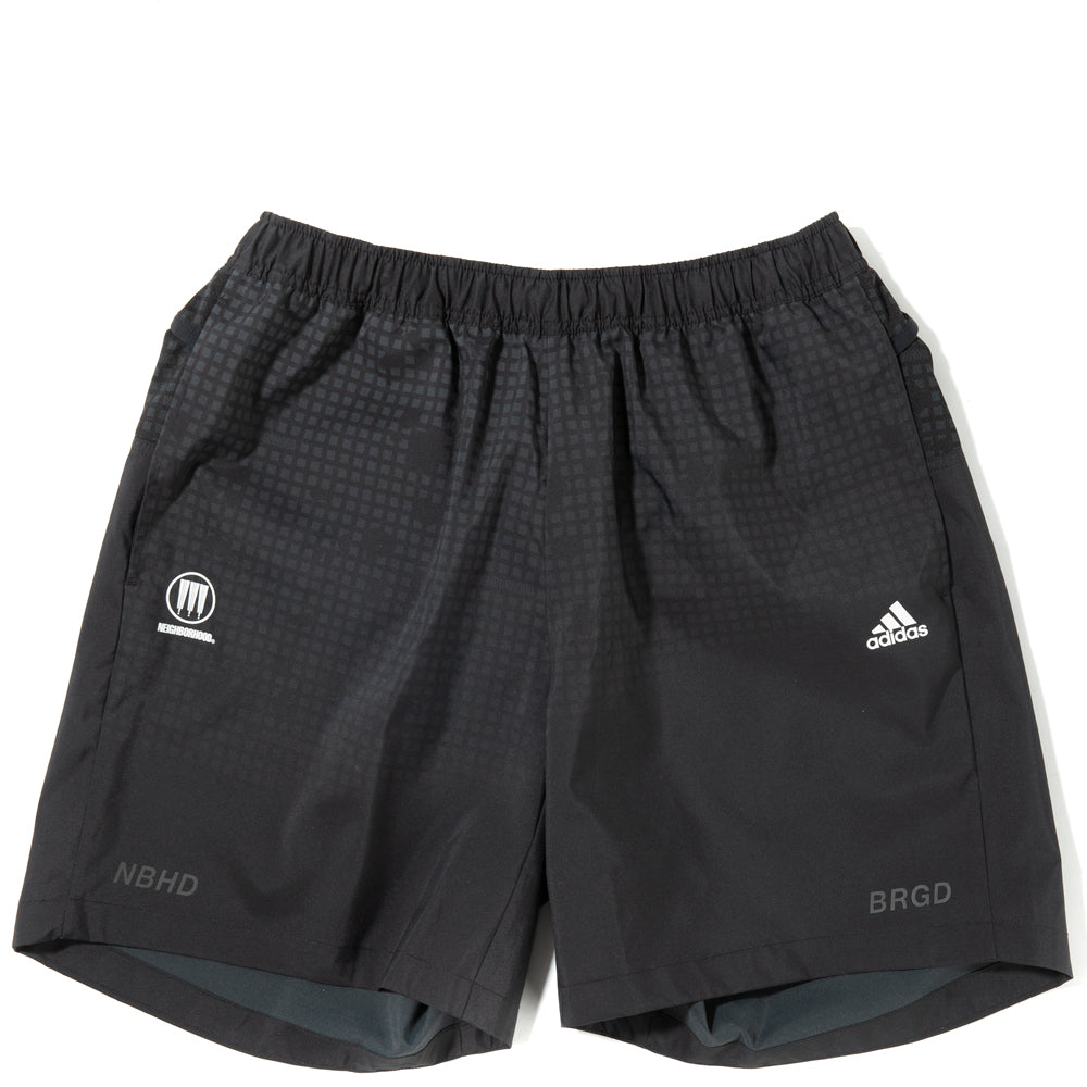 adidas x NBHD Run Shorts / Black