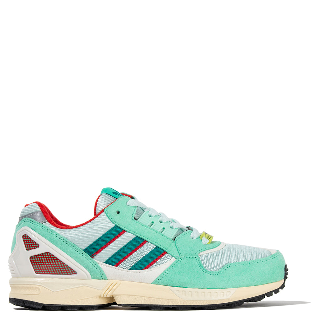 design intemporel 7fa54 ba3bd adidas ZX 9000 OG Mint / Scarlet – Deadstock.ca