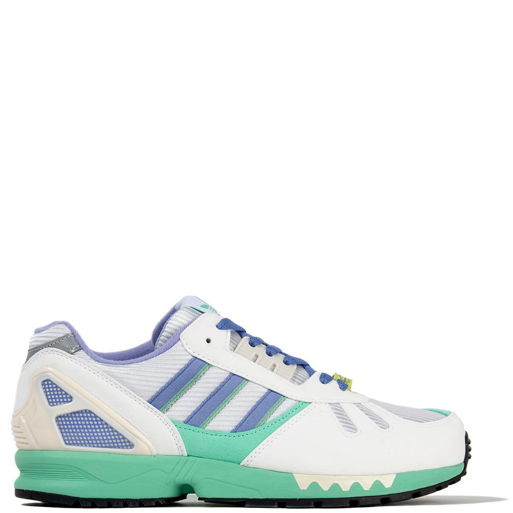 adidas ZX 7000 OG White / Lilac - Deadstock.ca