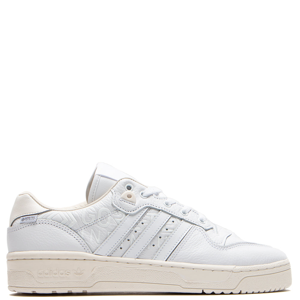 adidas Originals x Gore-Tex Infinium Rivalry Low / White