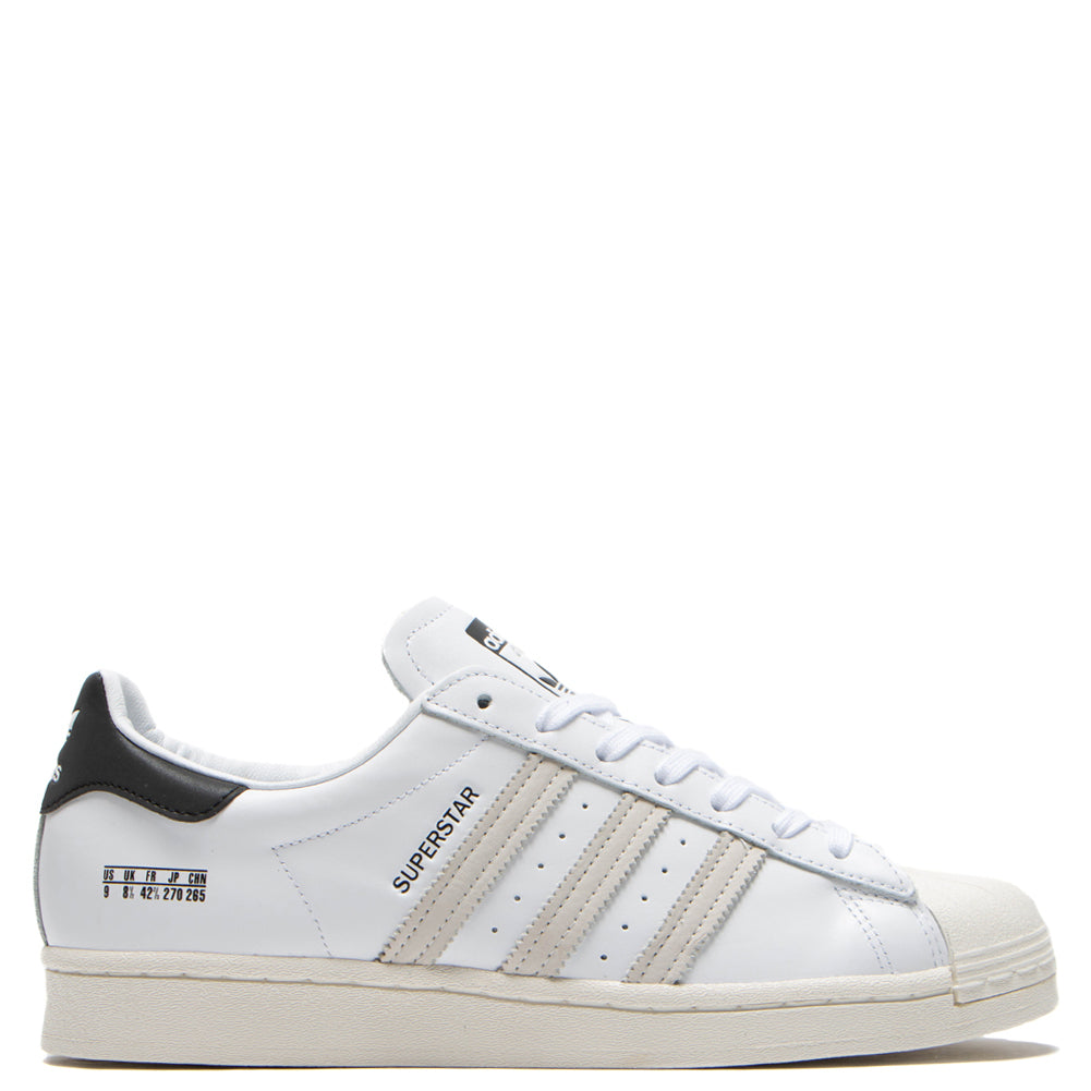 adidas Originals Superstar / White