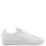 adidas Originals Women's Superstar Pure LT / White