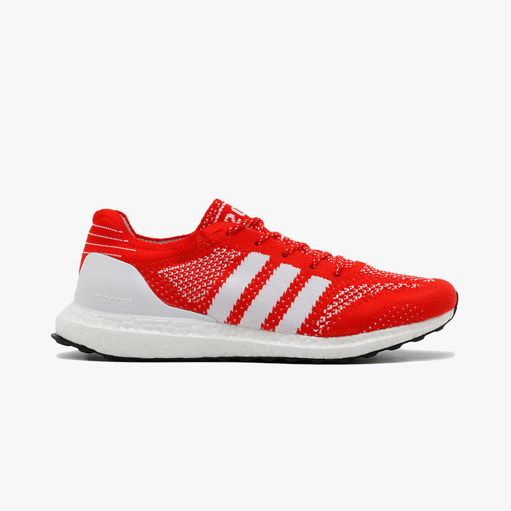 adidas Ultraboost DNA Prime / Active Red