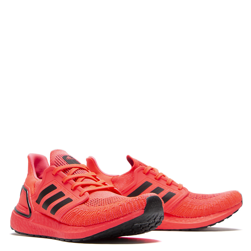 adidas Primeblue Ultraboost 20 / Signal Pink