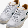 Reebok Club C Revenge White / Gold Metallic