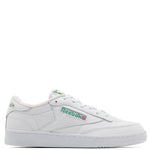 Reebok Club C 85 White / Glen Green
