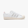 adidas by Human Made Superstar 80s / Off White