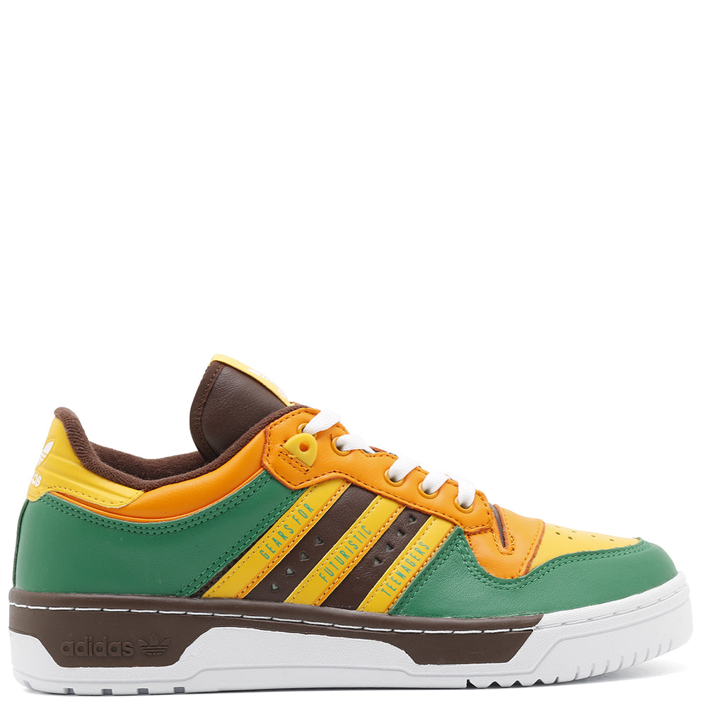 adidas by Human Made Rivalry / Green