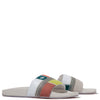 adidas by Bristol Studio Adilette / Cloud White - Deadstock.ca