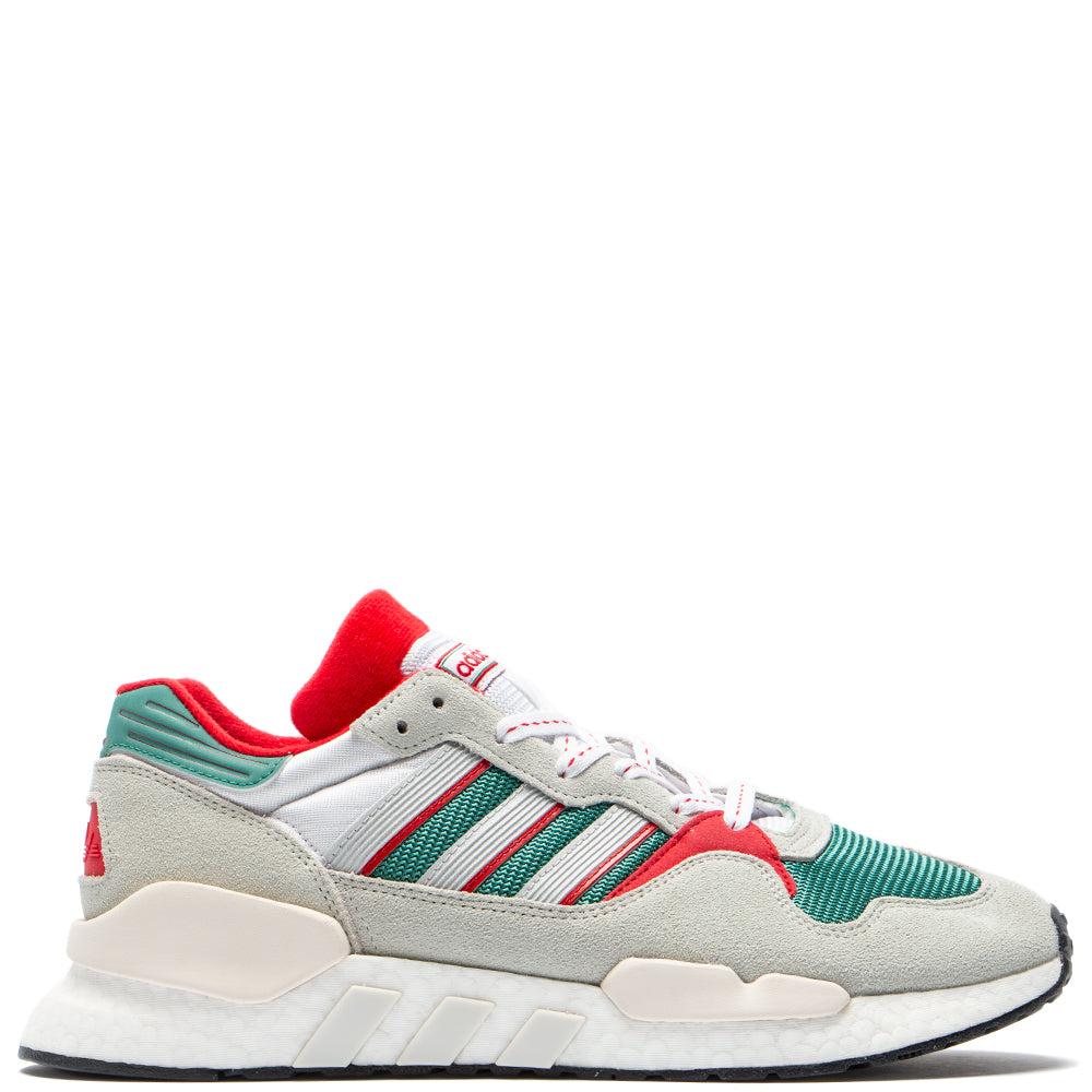 aee5bbfd63e28 Style code G26806. adidas Never Made ZX930 x EQT   Turquoise