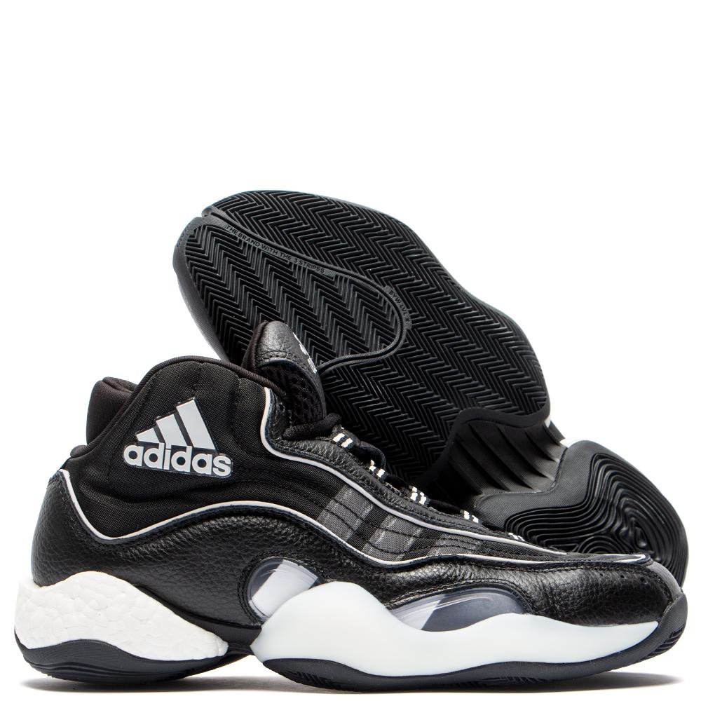 sports shoes 3197f cf607 Style code G26807. adidas Never Made 98 x Crazy BYW  Core Black