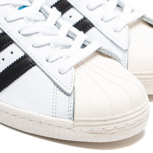 G54786 adidas by HAVE A GOOD TIME Superstar 80's / White