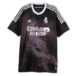 adidas Pharrell Williams Real Madrid Human Race FC Jersey / Black