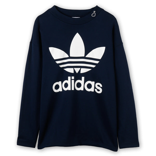 adidas by Human Made Sweat Shirt / Collegiate Navy