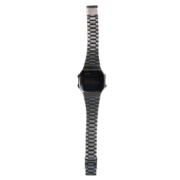 Casio Vintage Watch / Gunmetal