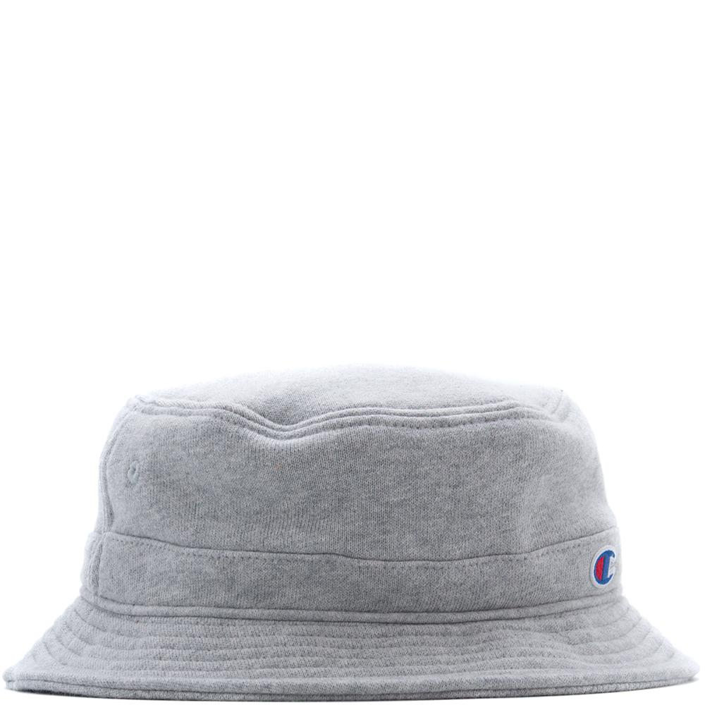 Champion Reverse Weave Bucket Hat / Oxford Grey