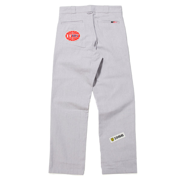 Honor The Gift Mechanic Uniform Pant / Pinstripe