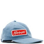 Honor The Gift Mechanic Hat / Light Wash Denim