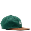 HUF Haze Contrast 6 Panel / Forest