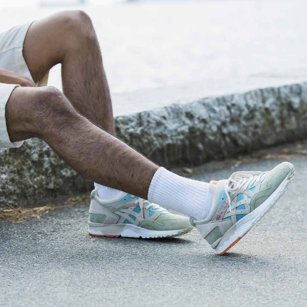 ASICS GEL-LYTE V / REEF WATERS