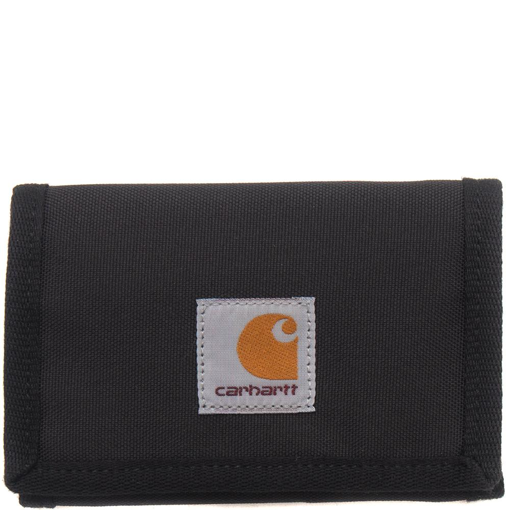 CARHARTT WIP WATCH WALLET / SOOT