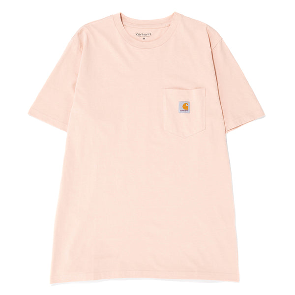 Carhartt WIP Pocket T-shirt / Powdery