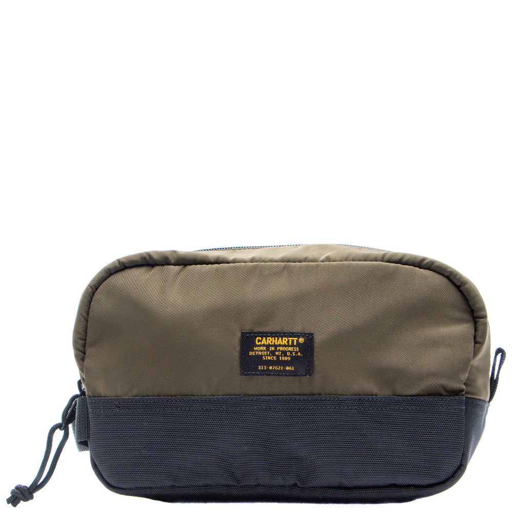 320a357fe46 Carhartt WIP Military Travel Case   Cypress