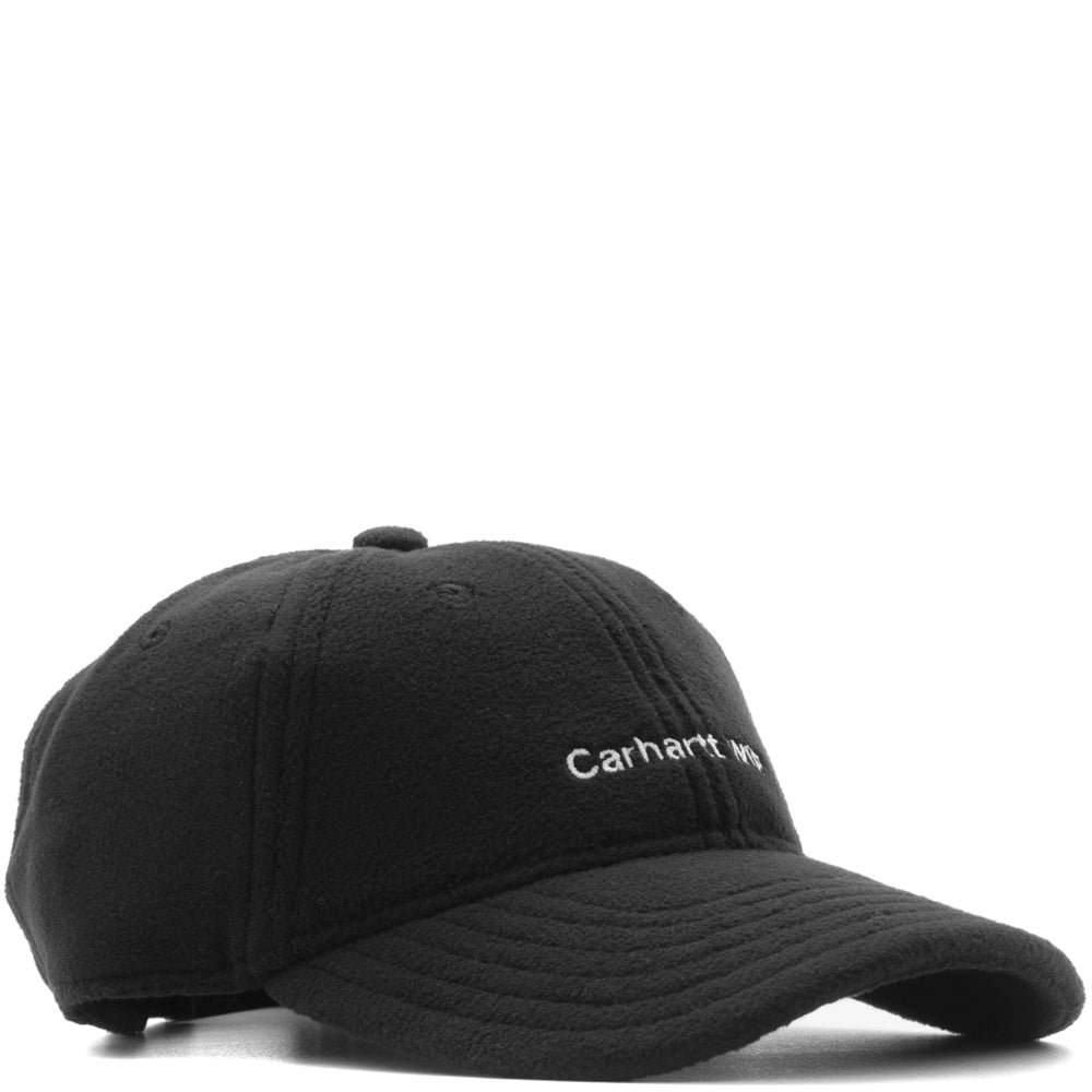 38348fe6bd5c9 ... where can i buy carhartt wip bold script cap black 4238d 0ede1