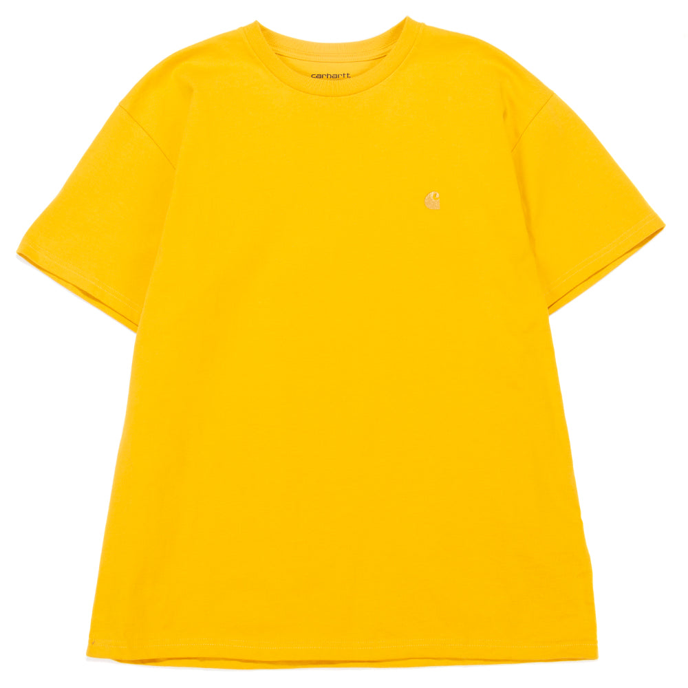 I026391FW18QUI Carhartt WIP Chase T-shirt / Quince